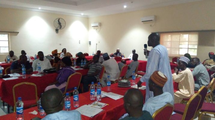 CLEEN Foundation Holds Inter-Agency Collaboration Workshop On Human Rights Accountability