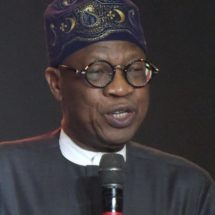 Nigeria totally defeats Boko Haram, what we have now is 'global insurgency' — Lai Mohammed