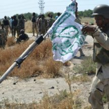 Corruption Among Army Senior Personnel Fuelling Boko Haram—Junior Officer Reveals
