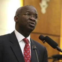 I cannot take blame for decay in power sector- Fashola says