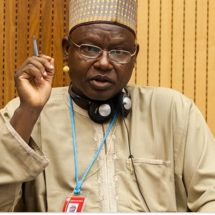 Minister Of State For Environment, Usman Resigns to take up traditional ruler role