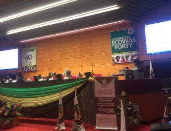 ECOWAS Parliament holds maiden People's Agriculture Budget Summit