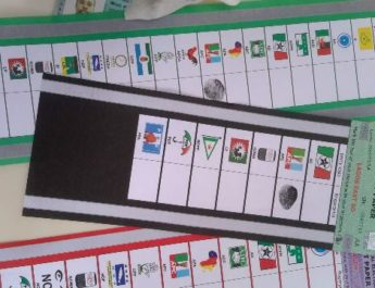 JUST IN: INEC says Elections not holding in Niger north, east as Ballot papers go missing