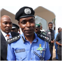 Shocking: Nigeria police demotes officer for investigating Abba Kyari, Buhari  Chief of Staff