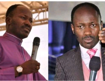 Apostle Suleman blast ladies, gives reason why God will never allow some marry