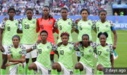 Unpaid allowances, Nigeria Super Falcons Refuse to Vacate Hotel in France