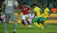 AFCON 2019: South Africa send Egypt Home
