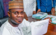 A day, not enough for me to list all my achievements, Yahaya Bello