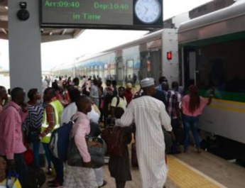 Exclusive: How ticket Racketeering ruins Nigeria Railway Operation
