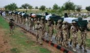 Nigeria military secretly buried over 1000 soldiers to cover up Boko Haram Killings